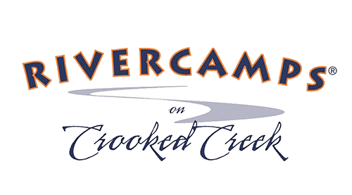 RiverCamps Logo