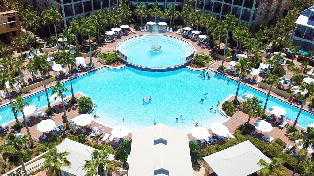 Dive In The Hottest Pools Along 30a